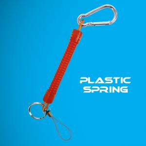 Camping Spring Rope for Mobile Phone Use Series